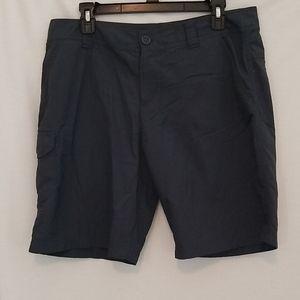 Women's Columbia shorts, size 12